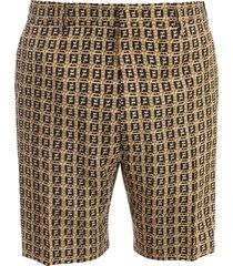 fendi bermuda shorts