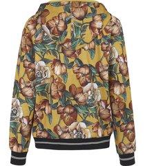 hoody-sweatshirt van margittes multicolour