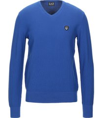 ea7 sweaters