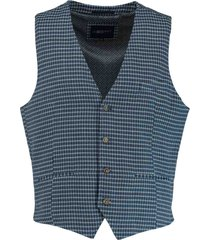 bos bright blue gilet 19111kr14bo/290 navy