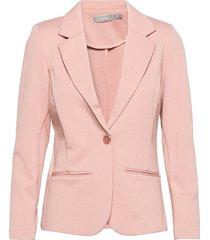 zablazer 2 blazer blazers casual blazers roze fransa