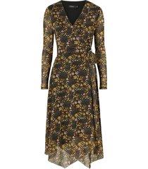 omlottklänning slelen dress