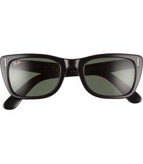 ray-ban original wayfarer classic 52mm sunglasses -