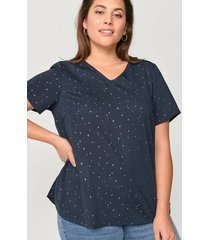 blus msigga s/s blouse