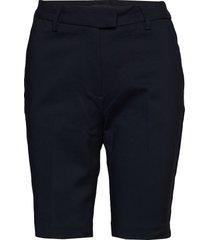 isabella-sho bermudashorts shorts blå free/quent