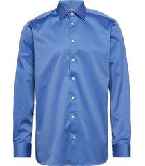 cambridge-collection-contemporary fit skjorta business blå eton