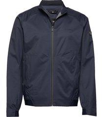 bowman technical jacket outerwear sport jackets blå sail racing