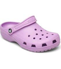 classic shoes summer shoes pool sliders lila crocs
