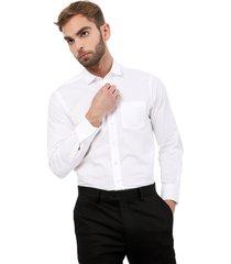 camisa blanco colore