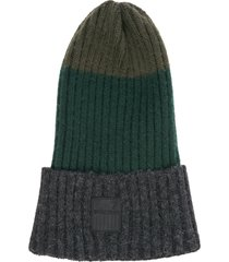 cuffia berretto uomo