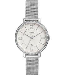 reloj fossil mujer es4627