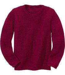 gebreide pullover, braam 110/116