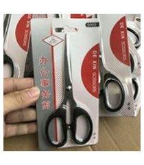 estacion¨¢ria scissor shears com suporte utens¨ªlios dom¨¦sticos artesanato cortador de papel diy cisalhamento home office