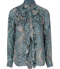 knytblus triumph shirt