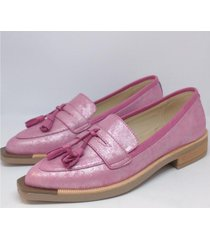 zapato fucsia bettona almaty
