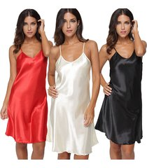 satin mini chemise slip sleepwear night gown lingerie bridal wedding