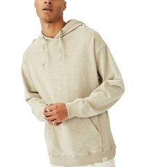cotton on men's pigment dyed oversized pullover