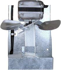 exaustor para churrasqueira itc, com iluminação, 55 watts - ed1103 - 110 volts