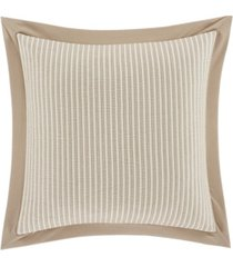 j queen new york palm beach euro sham bedding