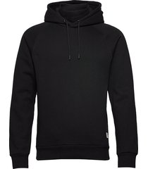 club nomade double neck hoody hoodie trui zwart scotch & soda