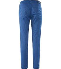 broek model cadiz normale pasvorm van brax feel good blauw
