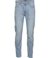 austin jeans relaxed blauw lee jeans