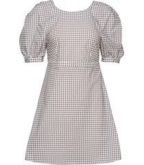 adalane korte jurk wit baum und pferdgarten