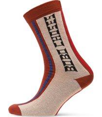 bobo choses long socks lingerie socks regular socks röd bobo choses