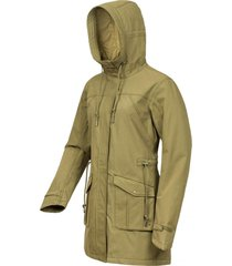 abrigo emma verde doite