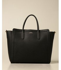 lauren ralph lauren handbag lauren ralph lauren handbag in grained leather