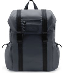original lightweight rubberized backpack