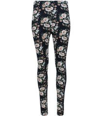 leggings estampado neostrechy color rosado, talla s