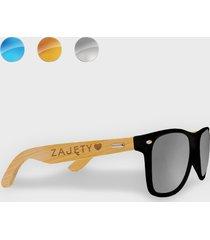 okulary przeciwsłoneczne z oprawkami zajęty 2