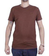 camiseta básica stouro gola redonda masculina - masculino