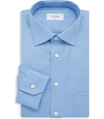 classic-fit dress shirt
