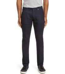 men's dl1961 cooper tapered slim fit jeans, size 30 x 30 - blue