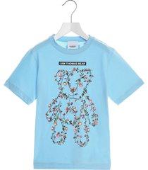 burberry bear t-shirt