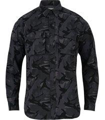 skjorta jcomandurah shirt ls worker
