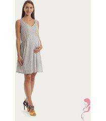 zwangerschapsjurk positiesjurk armelle