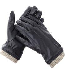 gallery seven men's touchscreen winter gloves