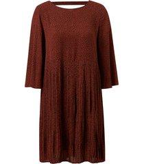 klänning slfkinsley 3/4 short dress
