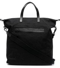 ally capellino hoy travel backpack - black
