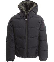 gladstrijken reversible jacket
