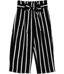 monnalisa riviera viscose trousers