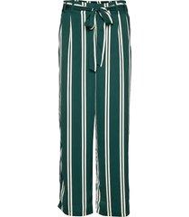 aila pants wijde broek groen lollys laundry