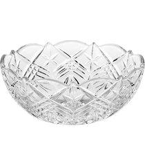 saladeira em cristal ecológico bohemia 22cm