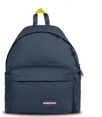 eastpak padded ek620 backpack unisex adult and guys blue