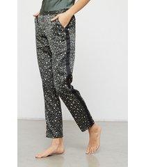 etam - spodnie piżamowe safy