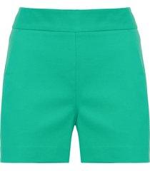 short feminino marie - verde