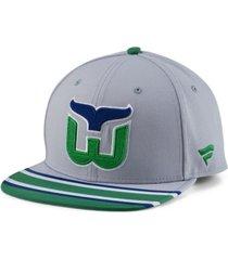 authentic nhl headwear carolina hurricanes special edition snapback cap